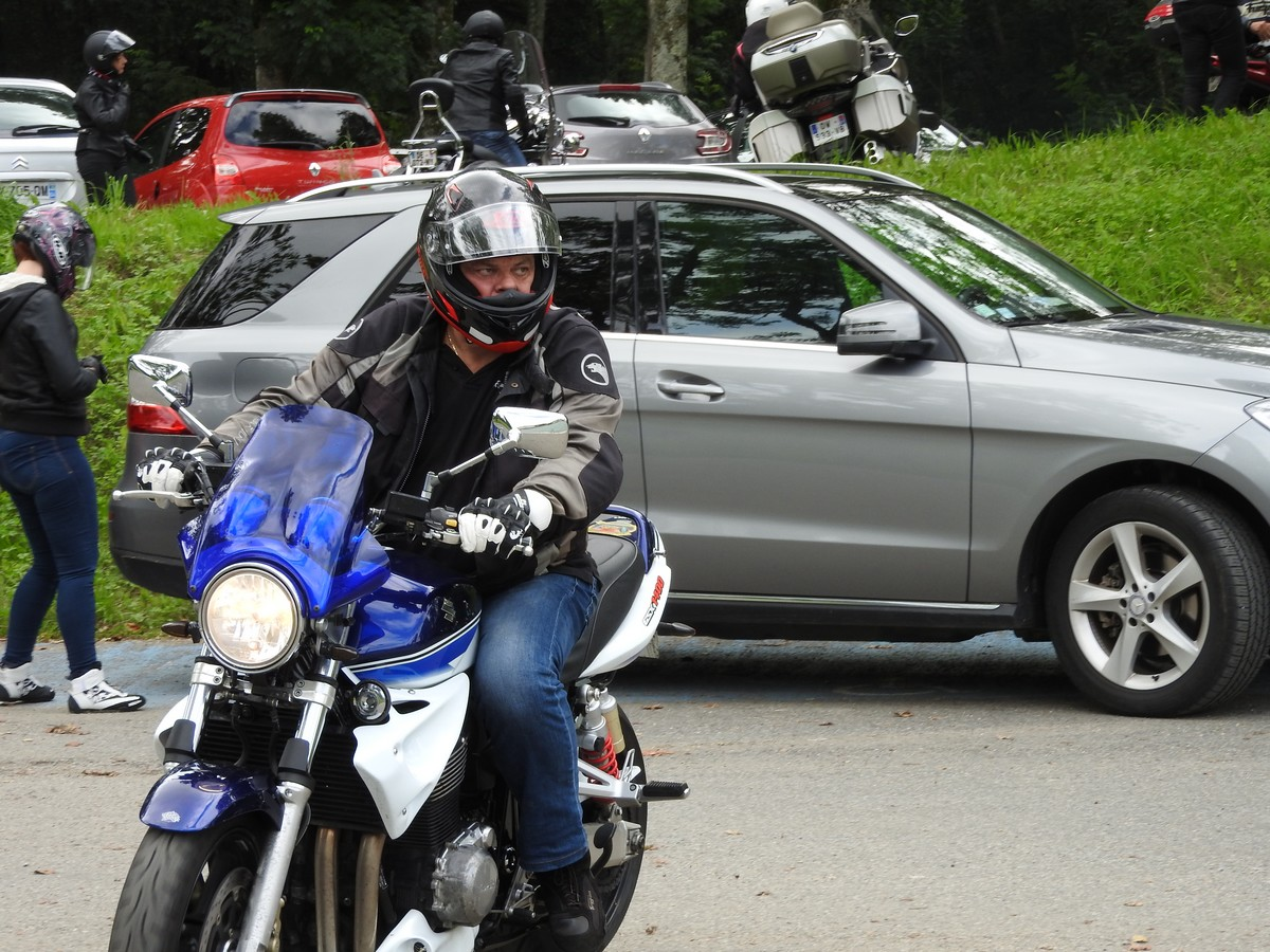 Pèlerinage Des Motards 06.2018
