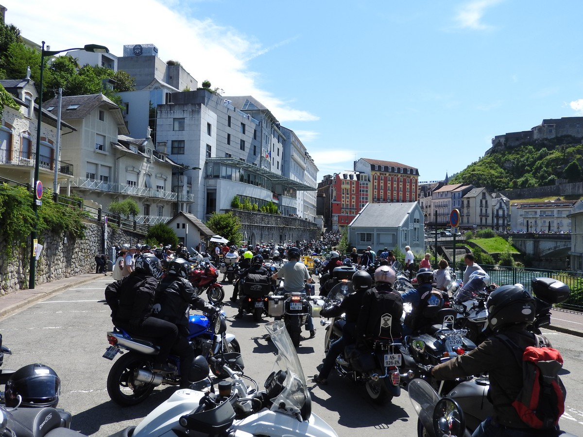 Pèlerinage des Motards 06/2019