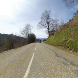 Tarascon Sur Ariège 04/2018