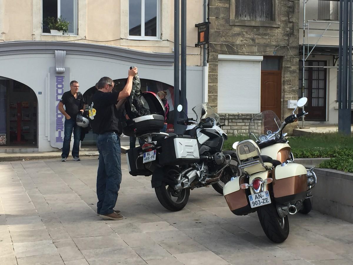 Vieux Boucau les Bains 2017