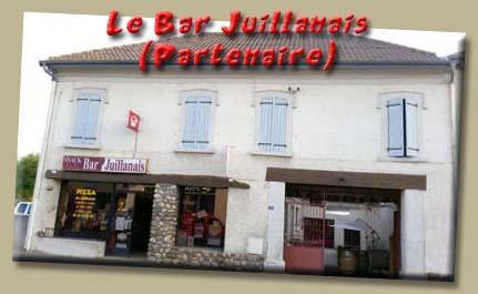 Bar Juillanais