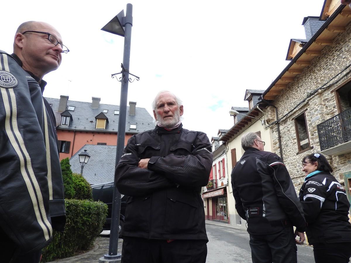 Saint Bertrand de Comminges 05/2019