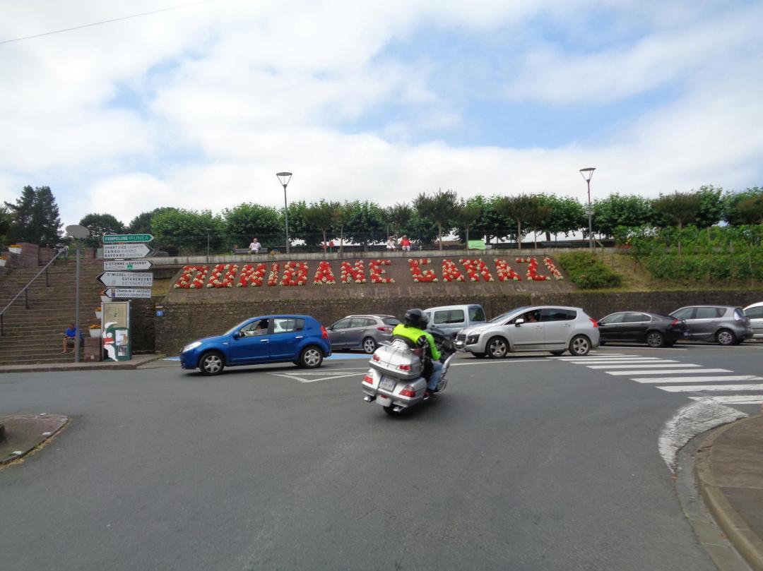 Sortie Pays Basque Espagnol